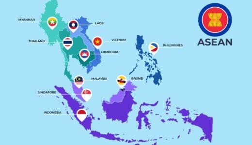 【移住天国】東南アジアに住んでみようかと思える魅力10選とおすすめの国(デメリットも解説)