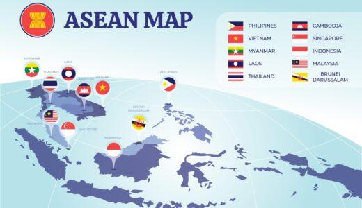【2021年最新】東南アジアの生活費がこれ! 安い国と高い国がわかる