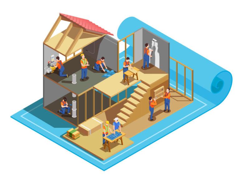 フィリピンセブ島の技術職の仕事(建築、土木、電気関連)