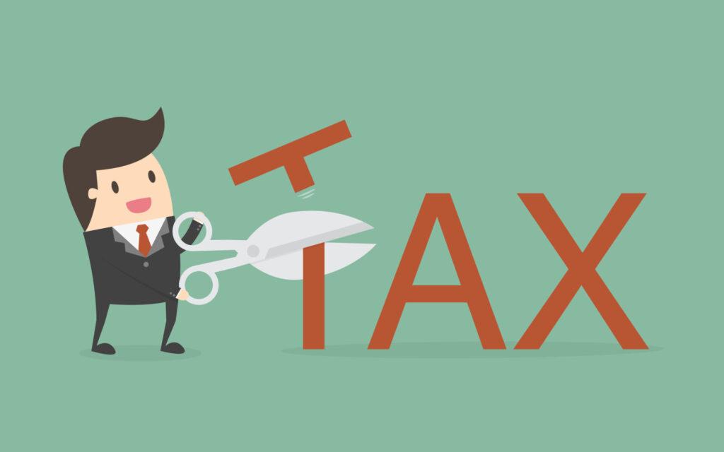 東南アジア移住で考えておくべき税金