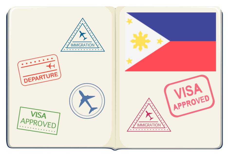 セブ島で移住するのに必要なビザ8種類を解説 滞在のタイプ別に紹介