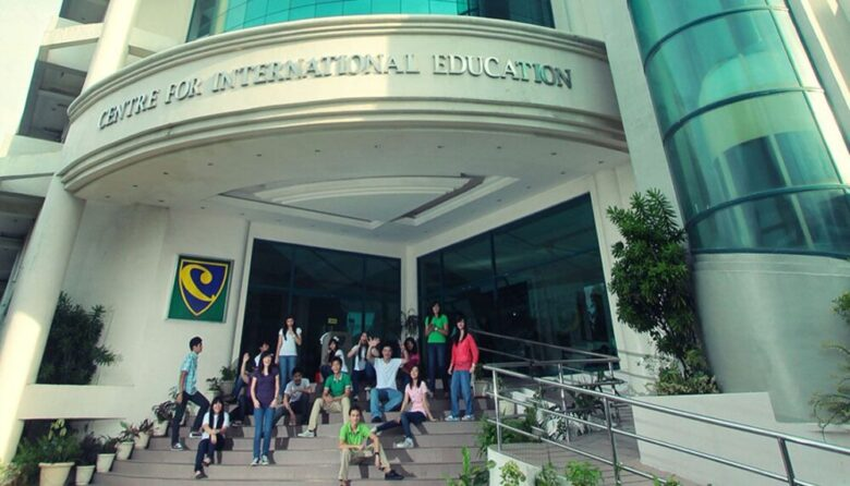 CIE(Centrefor International Education)