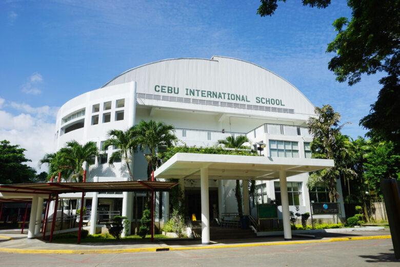CIS(Cebu International School)