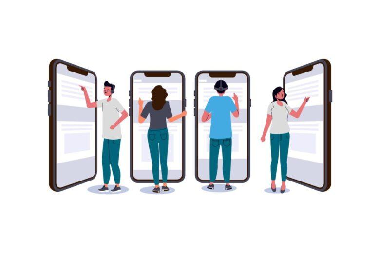 携帯電話の解約・休止(移住前に必要な手続きリスト:渡航直前)