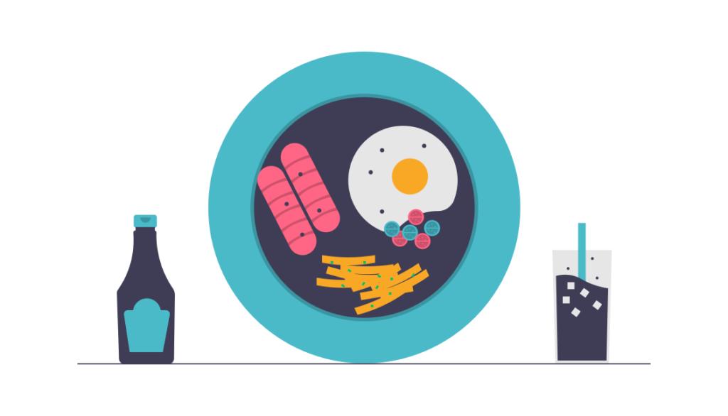 フィリピンの生活費④:食費