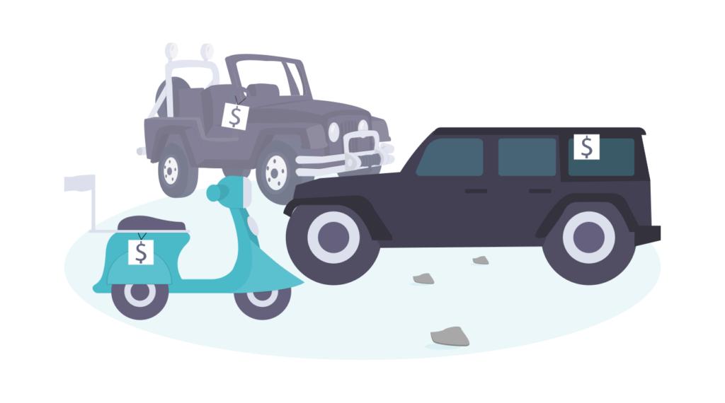 フィリピンの生活費⑤:交通費