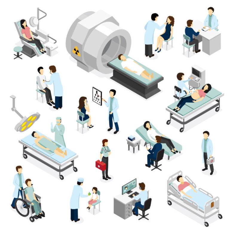 フィリピンの医療システムは日本と違う!