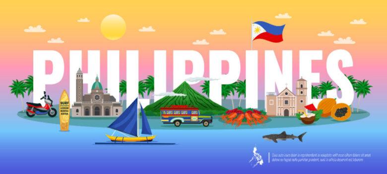フィリピンで移住する方法
