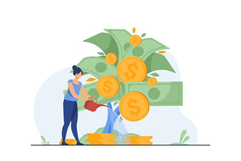フィリピン移住の方法④:不労所得・投資家として生活する